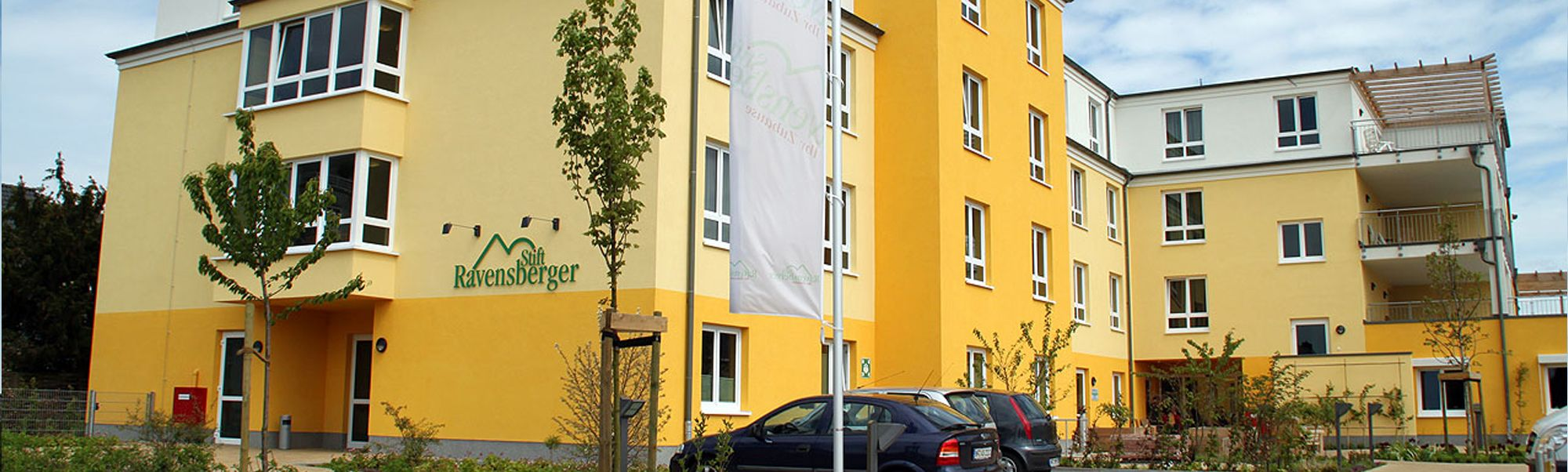 Praxis im Wiehen Park | Ravensbergerstift