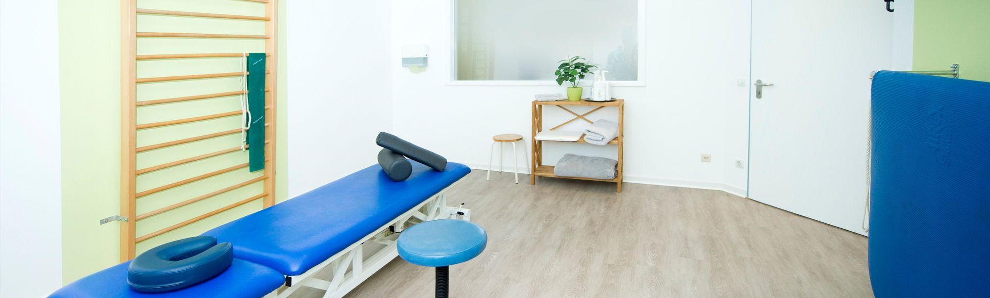 Praxis im Wiehen Park | Therapie